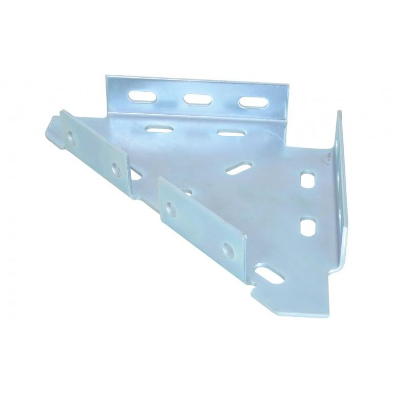 Трёхгранный диагональный соединитель Walraven BIS WM0 - 30  мм