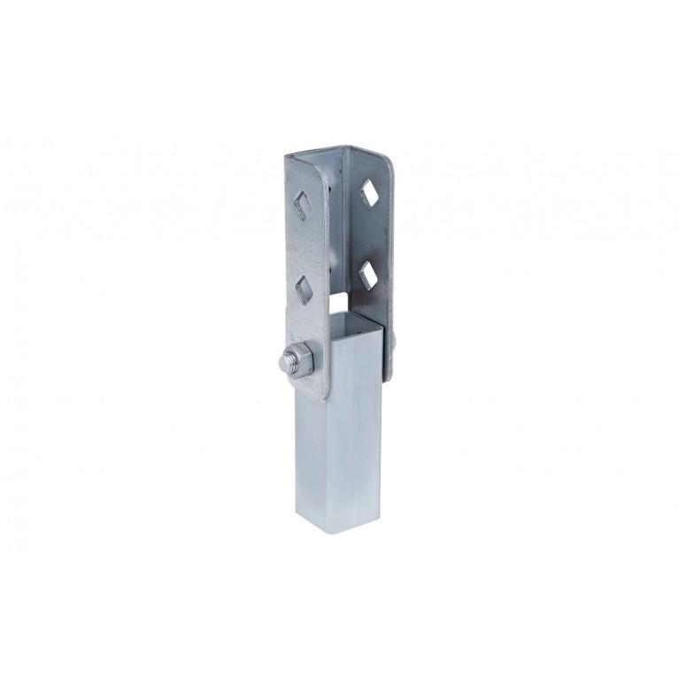 Поворотный коннектор Walraven BIS Yeti® 335, 228x42 мм