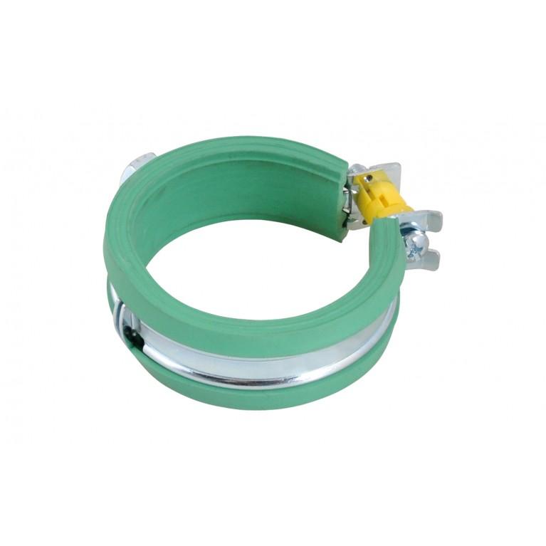 Хомут Walraven для пластмассовых труб BISMAT® 5000 D16 мм M8 48x40 мм