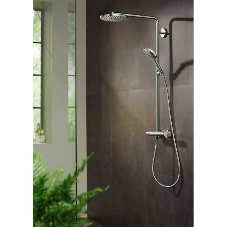 Raindance Select S Showerpipe Душевая система 27633000, фото 8