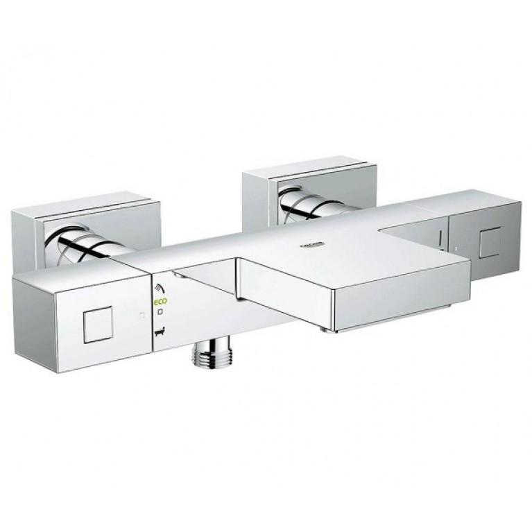Grohtherm Cube Термостат для ванны, DN 15, хром