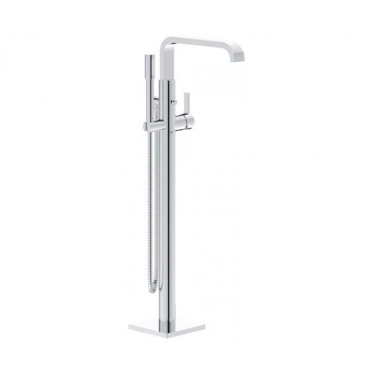 Allure Смеситель для ванны, однорычажный, напольный, фото 1