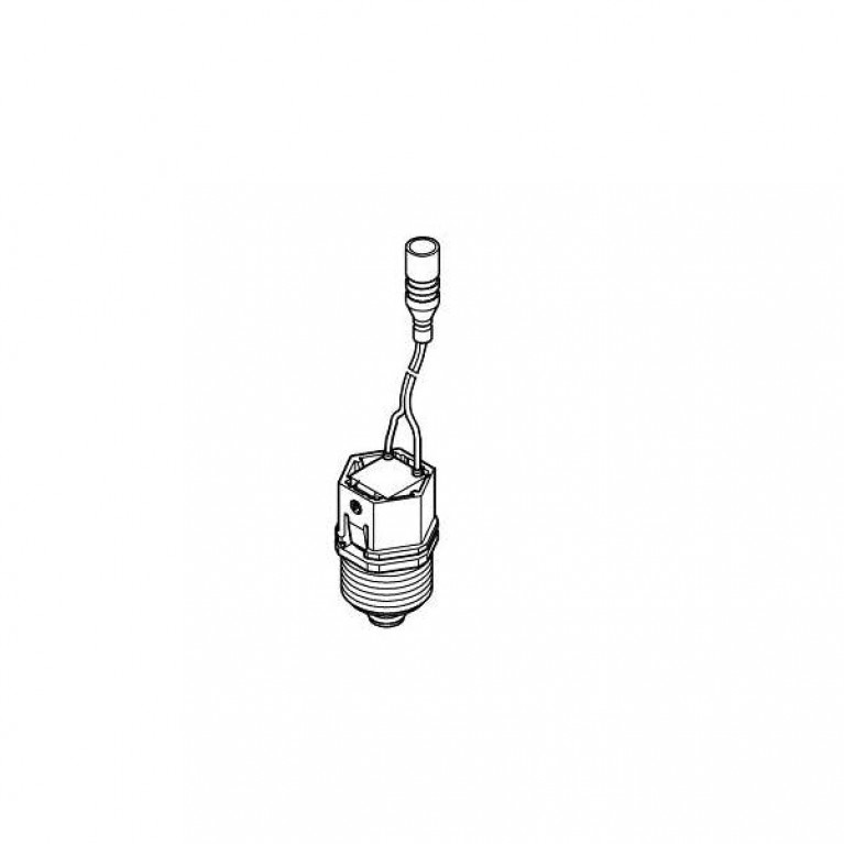 Eurosmart Cosmopolitan E Магнитный вентиль для смесителя 36335SD0