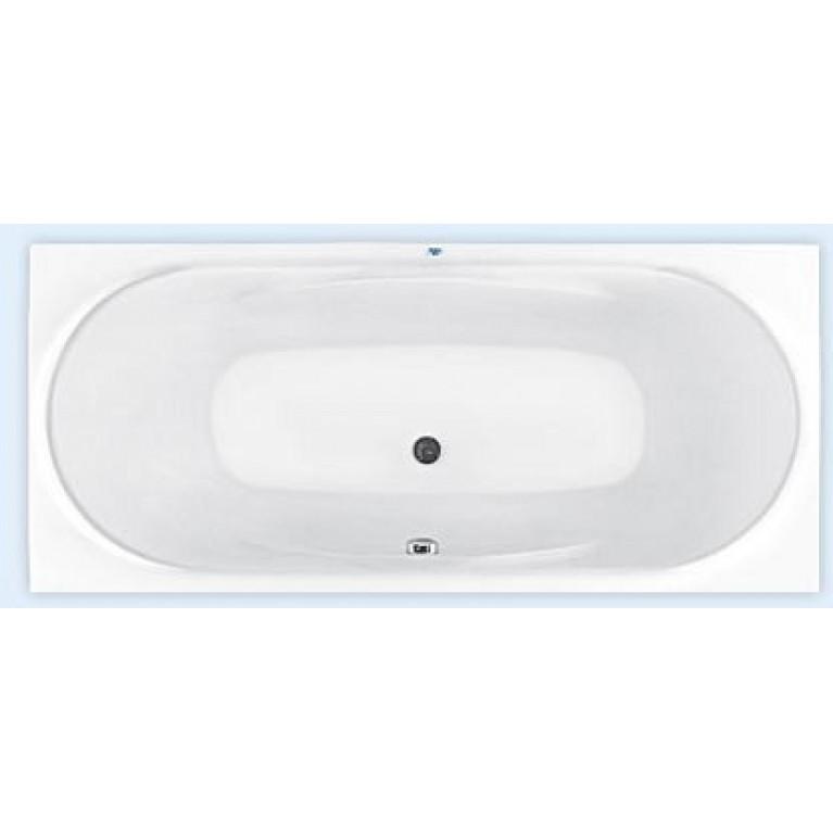 GEMINI ванна  170*80 +ноги, фото 1