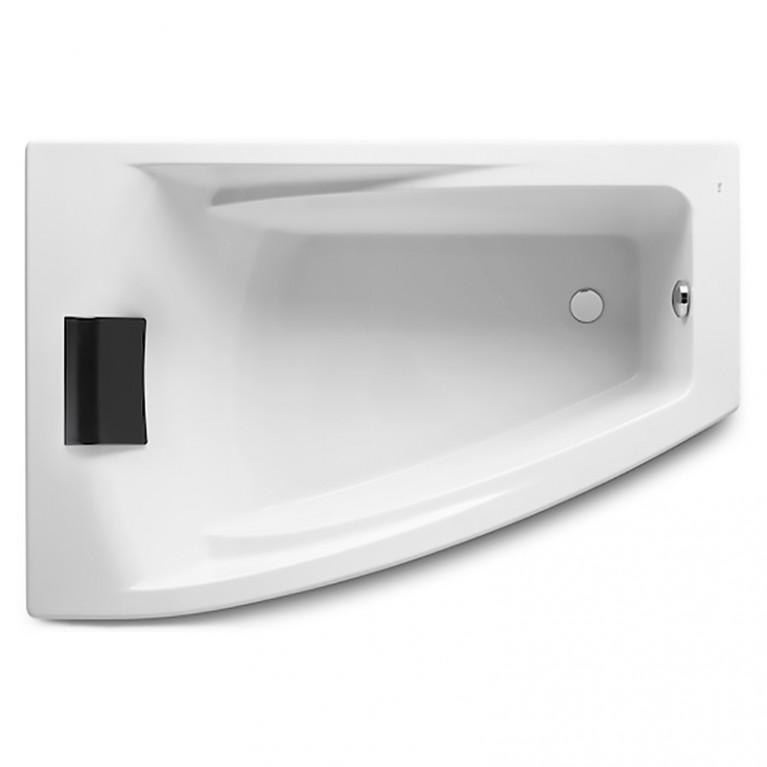 HALL ванна 150*100см, акриловая, угловая, фото 1