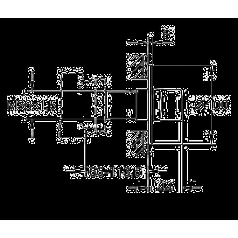 Ondus Переключатель на 5 положений з/ч 19448000, фото 2