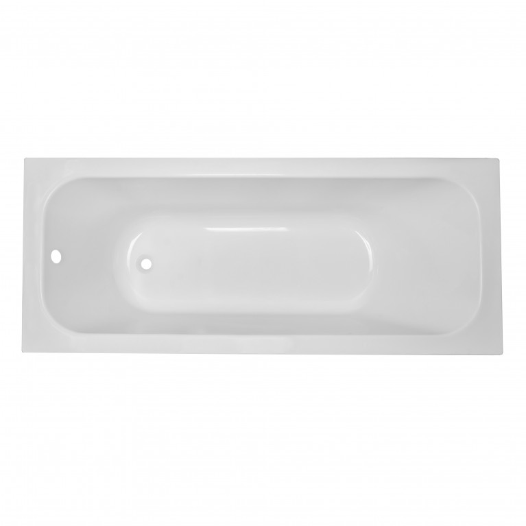 Ванна ALTEA 1700*700*448мм без ножек, из акрила 5мм, фото 1