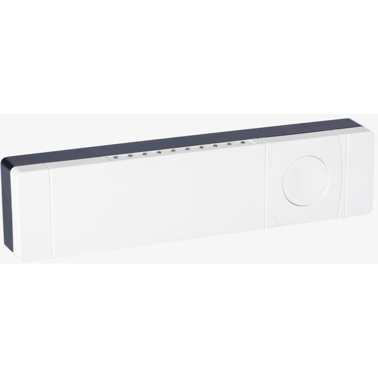 Danfoss Модуль управления водяными системами HC, 10 выходов NC/NO для TWA 24V, 230V