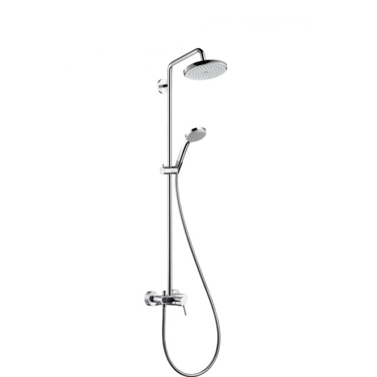 Croma 220 Showerpipe Душевая система