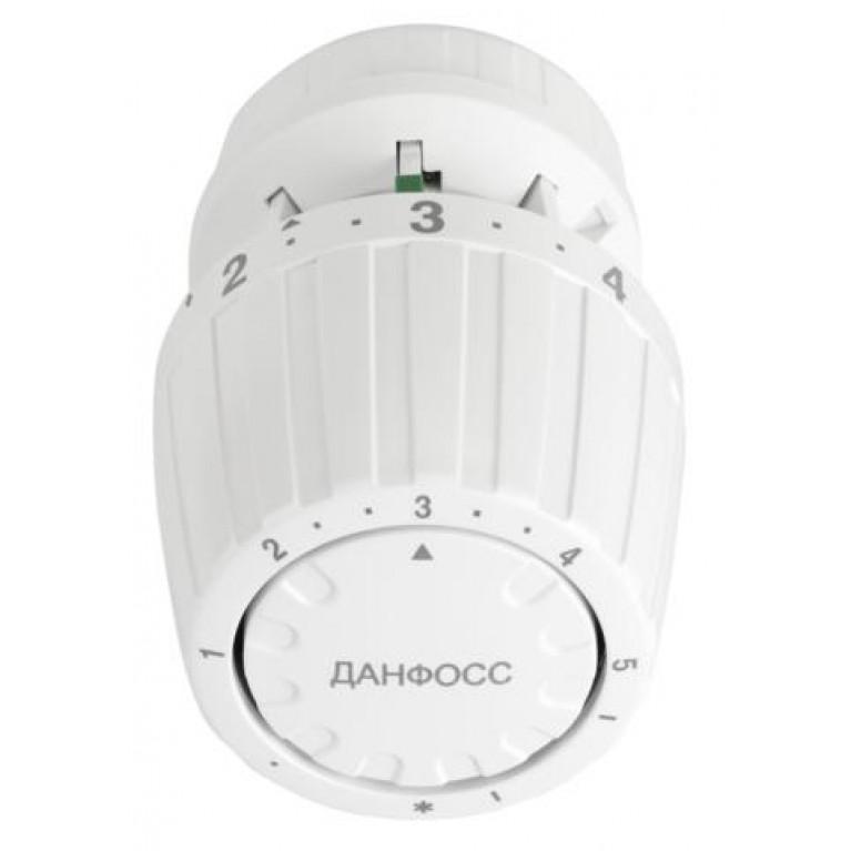 Danfoss Термоголовка 2991, резьба подключения RA, фото 1