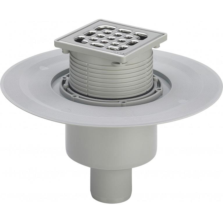 Трап Advantix для ванной, вертикальный D50 (556914)