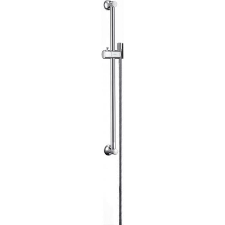 Unica`Classic Штанга для душа, 0,65 м (цв. бронза)