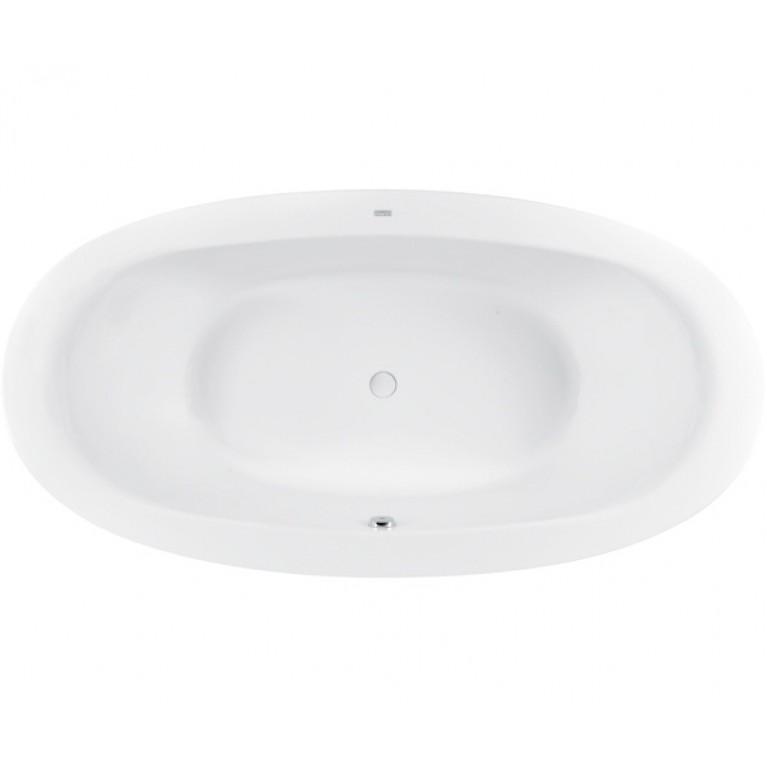AURA ванна  204*103+рама, фото 1