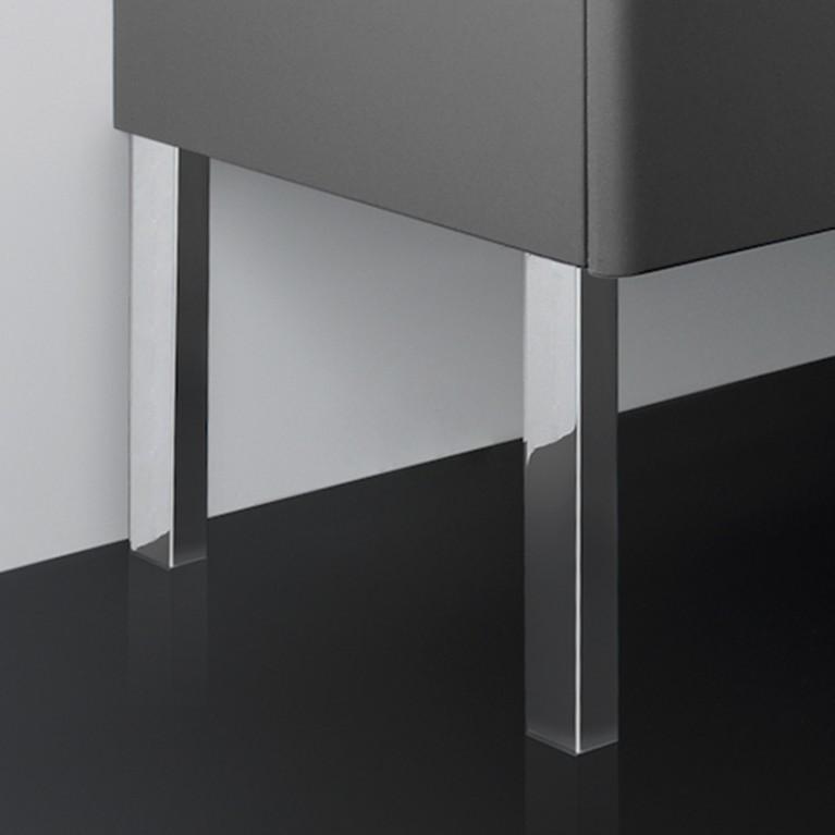 GAP комплект ножек к мебели, с высотой 22см