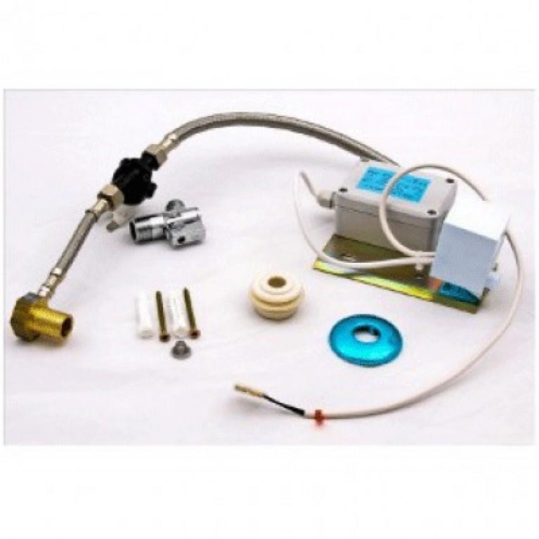 KOLO клапан автоматический радиолокатарный сливной для писсуаров Alex и Felix (пол.), фото 1