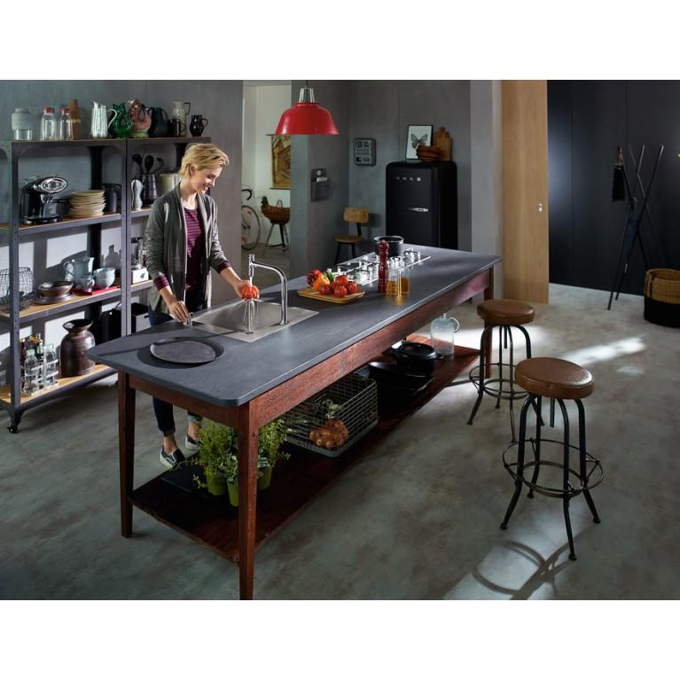 C71-F450-06 Мойка для кухни со смесителем, однорычажным 43201000, фото 4