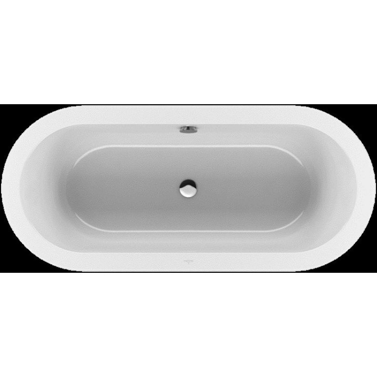 LOOP & FRIENDS ванна овальная 180*80см, фото 1