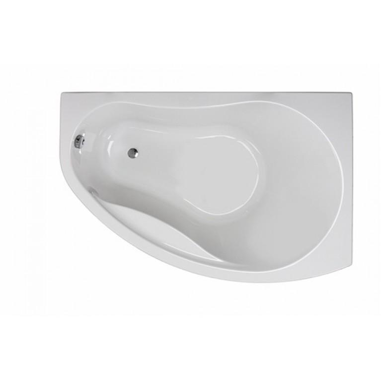 Купить PROMISE ванна асимметричная 170*110 см, правая, c ножками SN8 у официального дилера KOLO Украина в Украине
