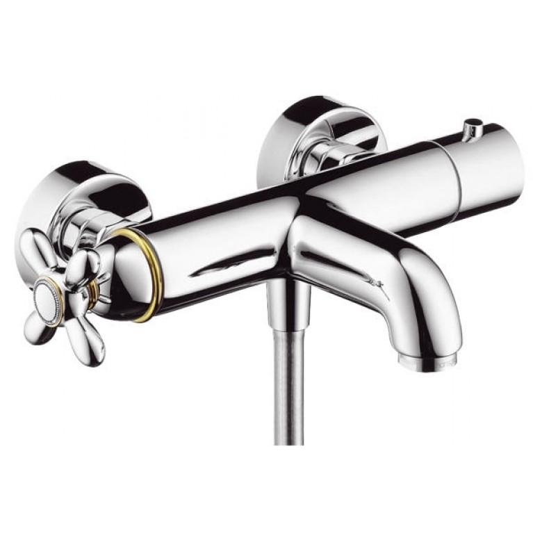 Axor Carlton Термостат для ванны, фото 1