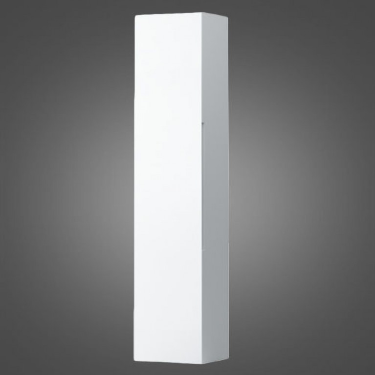 PALOMBA пенал 1650*360*310 мм, петли справа, белый