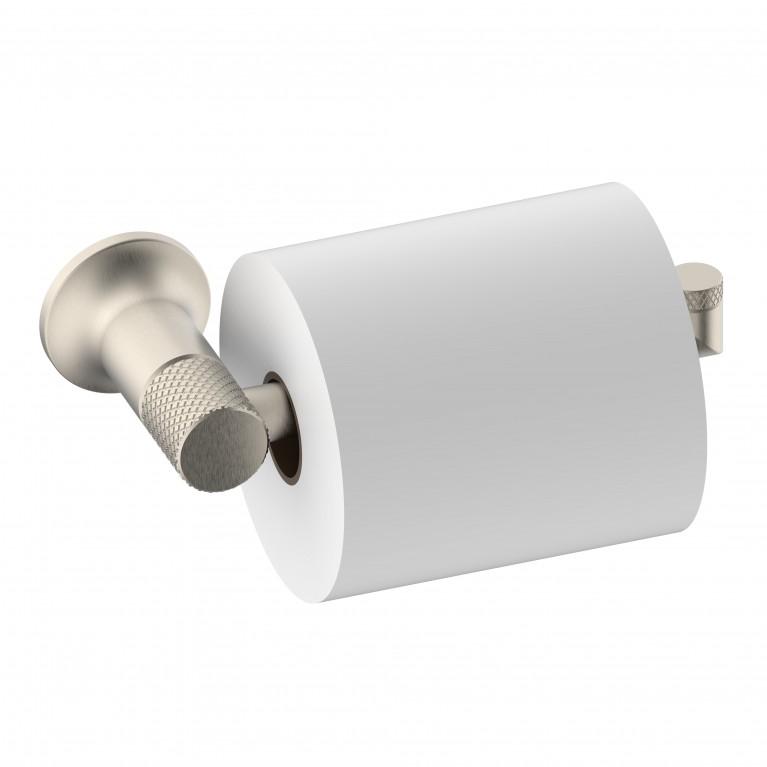 Держатель для туалетной бумаги BRENTA , никель