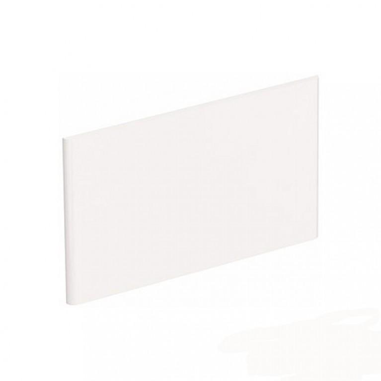NOVA PRO боковая панель для умывальника 60см, белый глянец