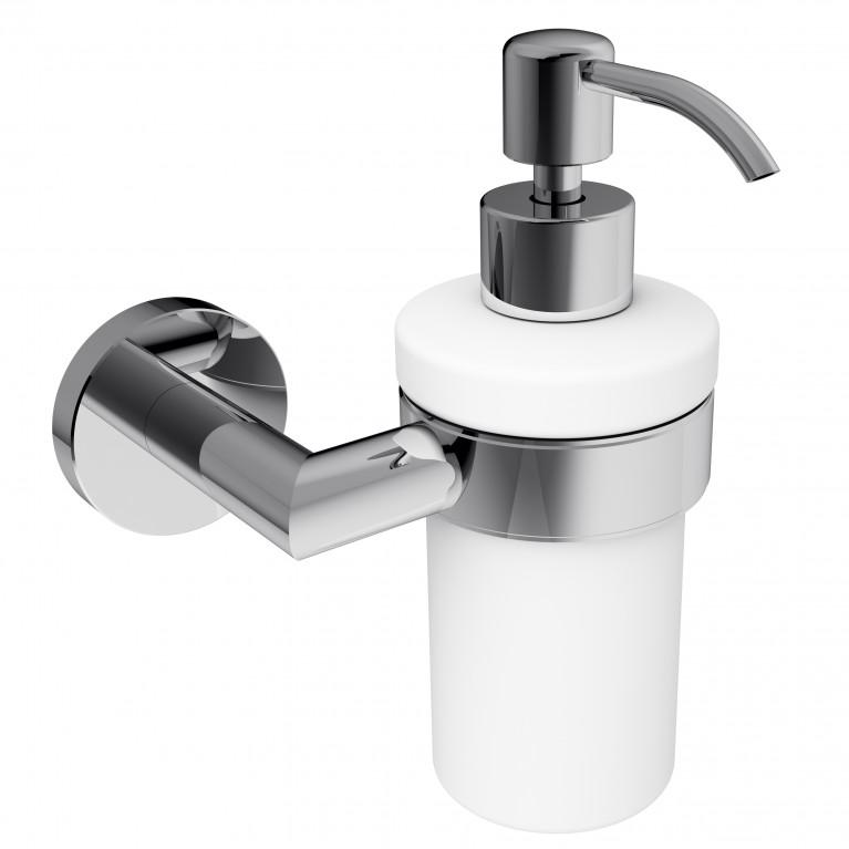 HRANICE дозатор для мыла, объем 210 мл, фото 1