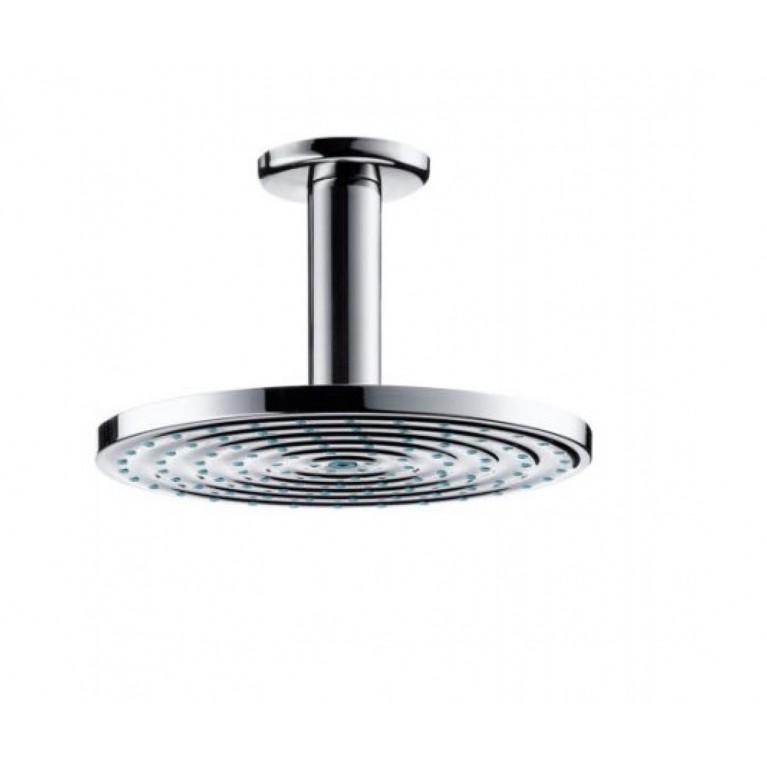 Raindance Air Ecosmart Верхний душ, с потолочным подсоединием