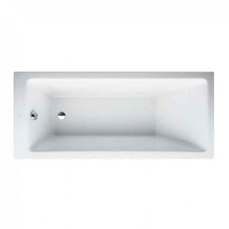 PRO ванна 1600*700*460мм, встроенная