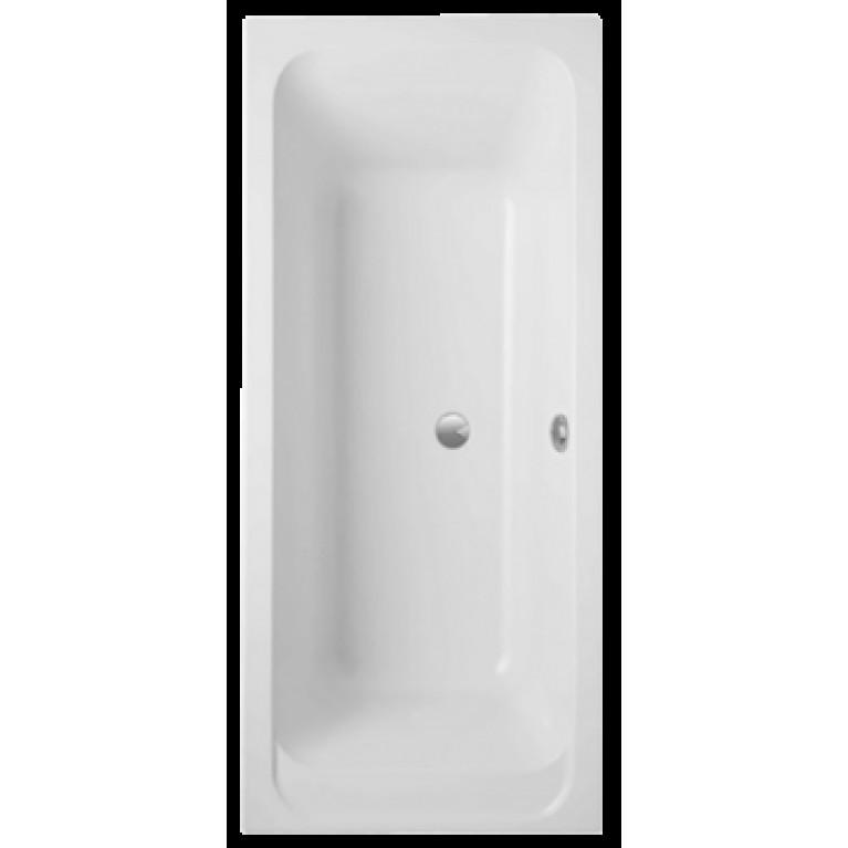 ARCHITECTURA ванна 190*90см, белый альпин+угловая панель Profibox 2.0 corner