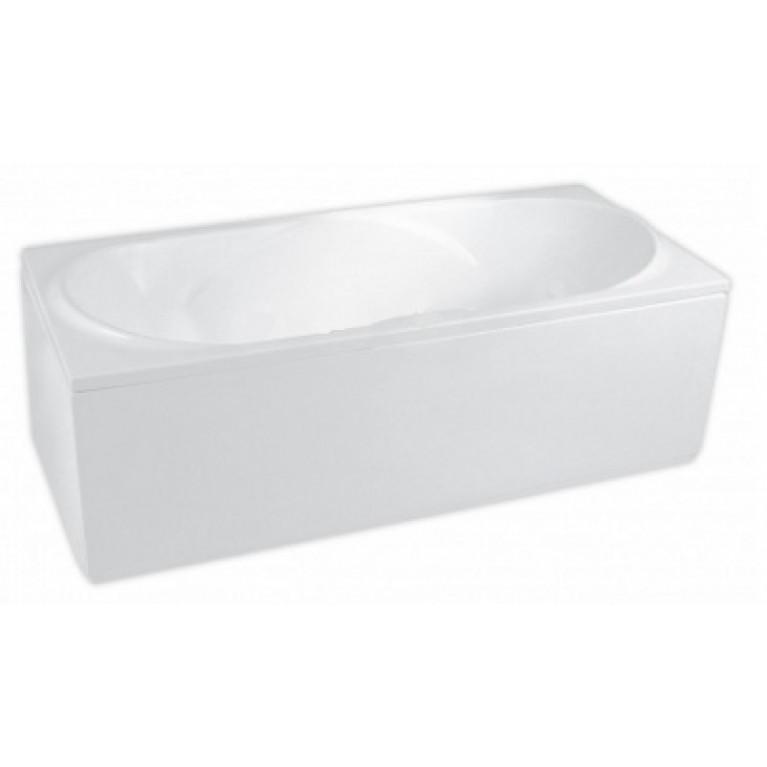 GEMINI ванна  180x80+pamа, фото 1
