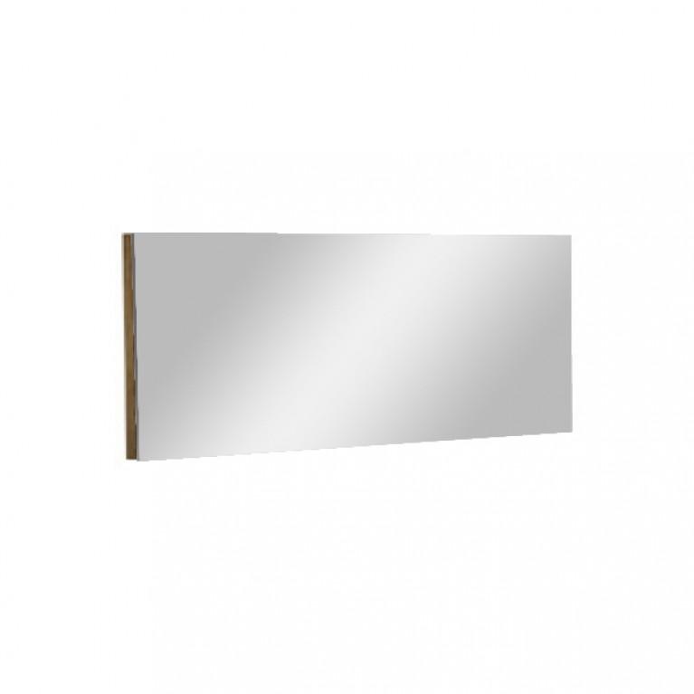 VARIUS зеркало 100 см зебрано (пол.)