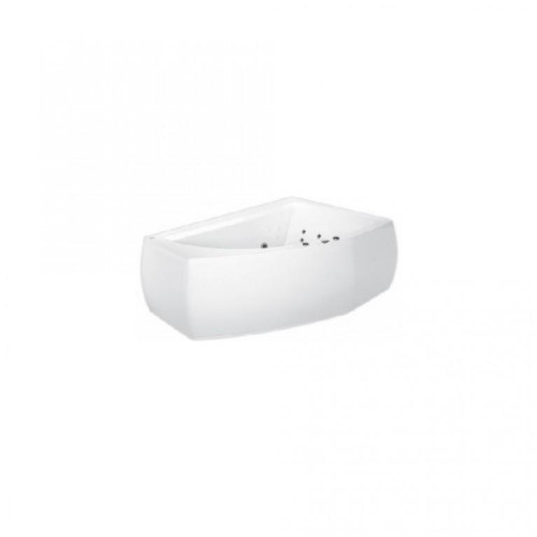 Купить AQUAMARINA панель для ванны 175x100 без рамы, правая у официального дилера POOL SPA в Украине