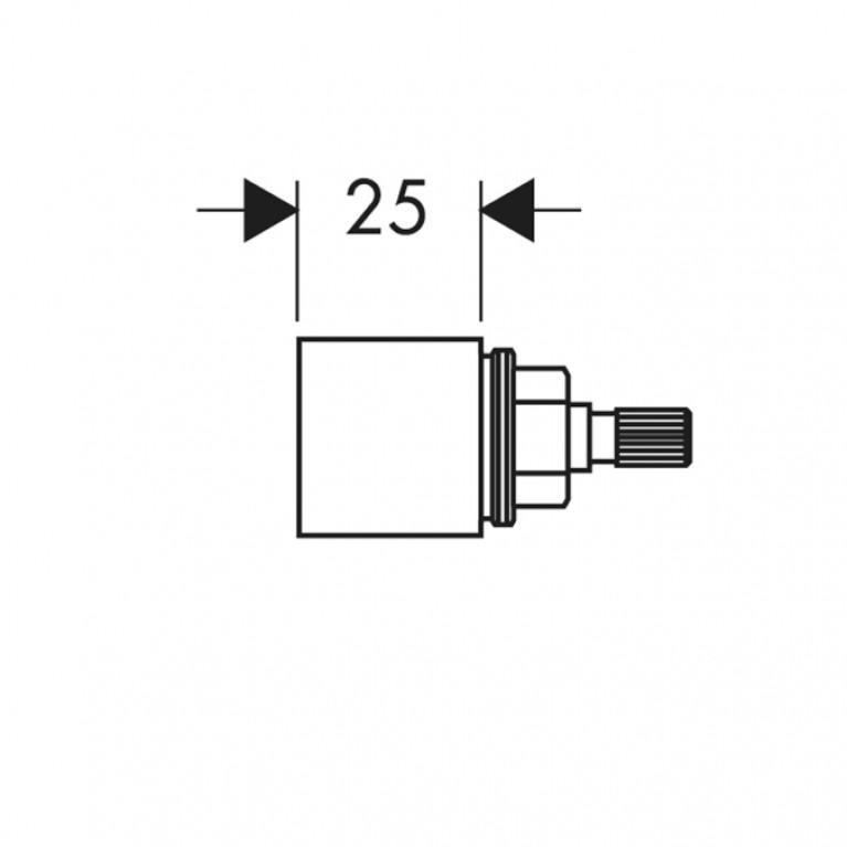 PuraVida Набор для удлинения з/ч, фото 2