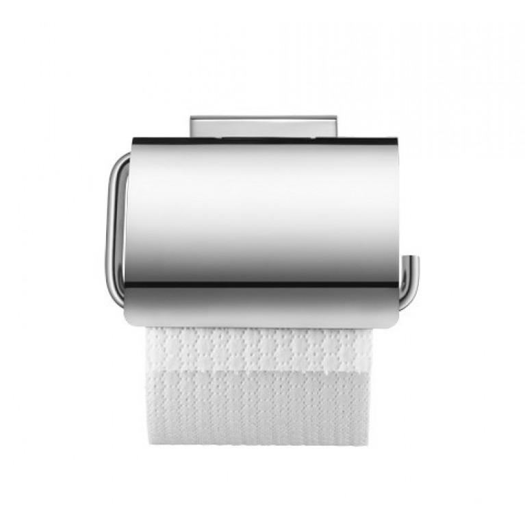 KARREE держатель для туалетной бумаги, хром
