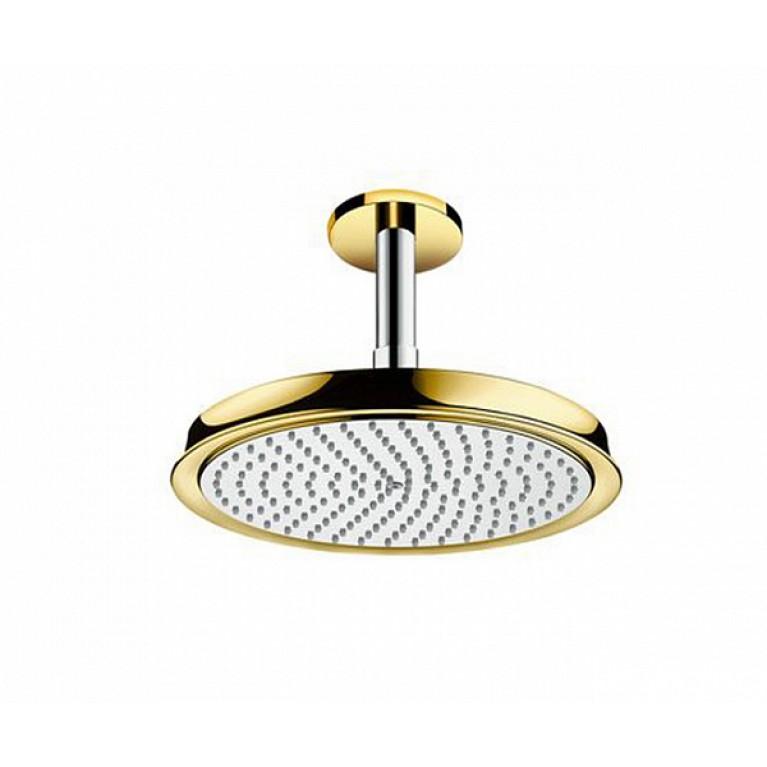Raindance Верхний душ, 240 мм цв под золото, фото 1