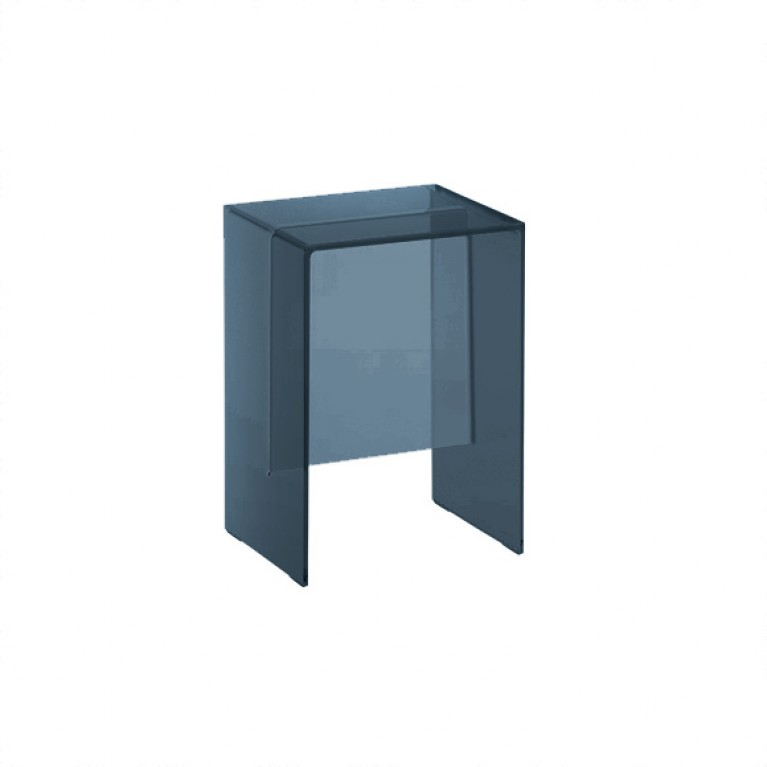 KARTELL стул, цвет синий