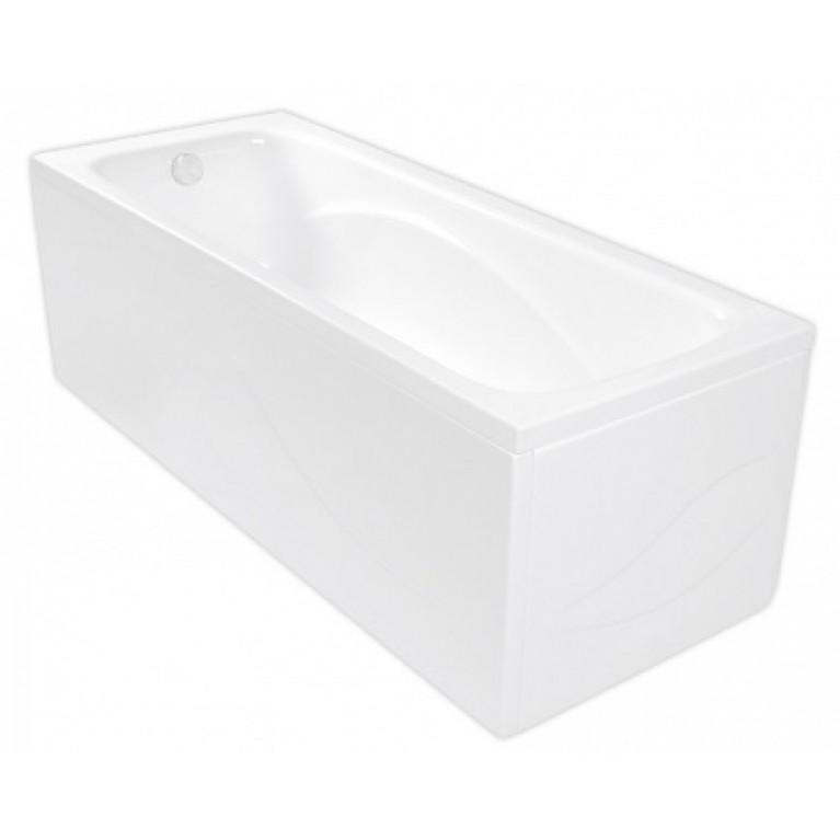 Купить KLIO ванна 170x70 + ножки у официального дилера POOL SPA в Украине