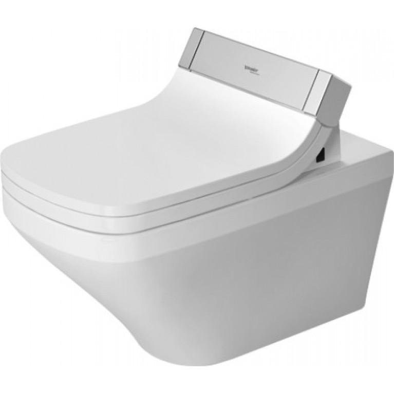 DURASTYLE унитаз подвесной для сидения Senso wash 62*36см, фото 1
