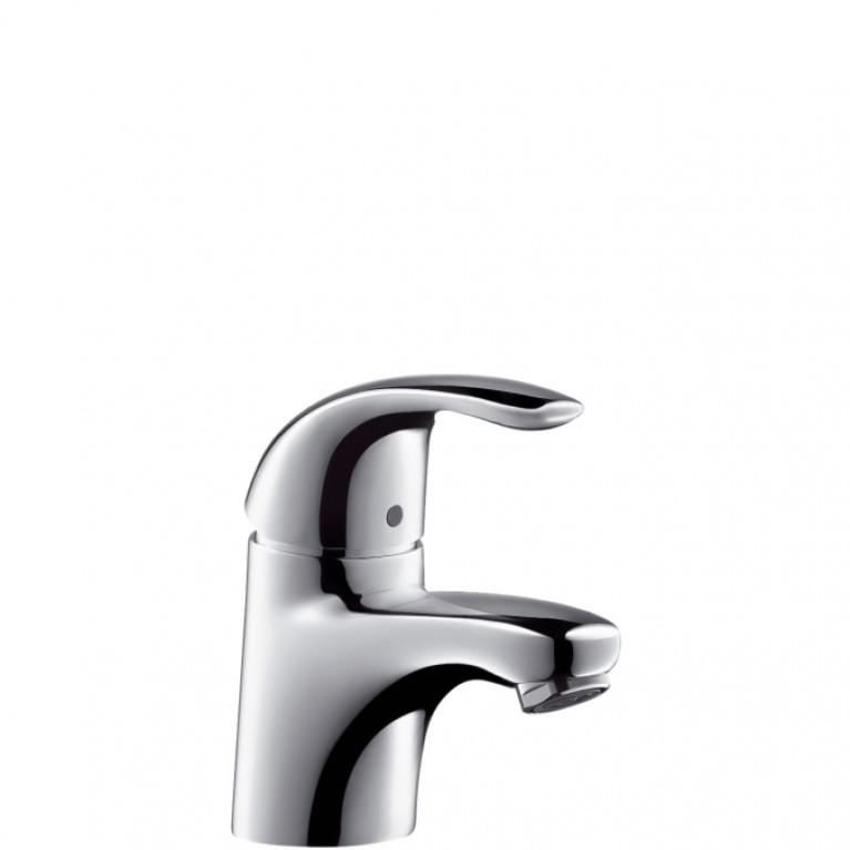 Focus E Смеситель для раковины, однорычажный, фото 1