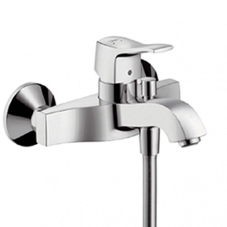 Metris Classic Смеситель для ванны, однорычажный