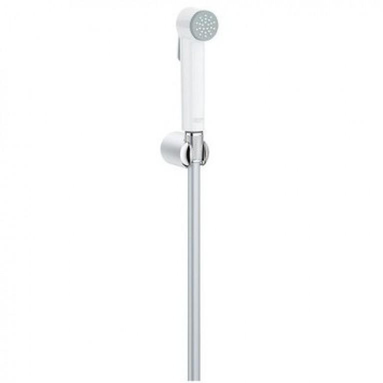 Tempesta-F Trigger Spray 30 Душевой набор с 1 режимом струи, хром/белый