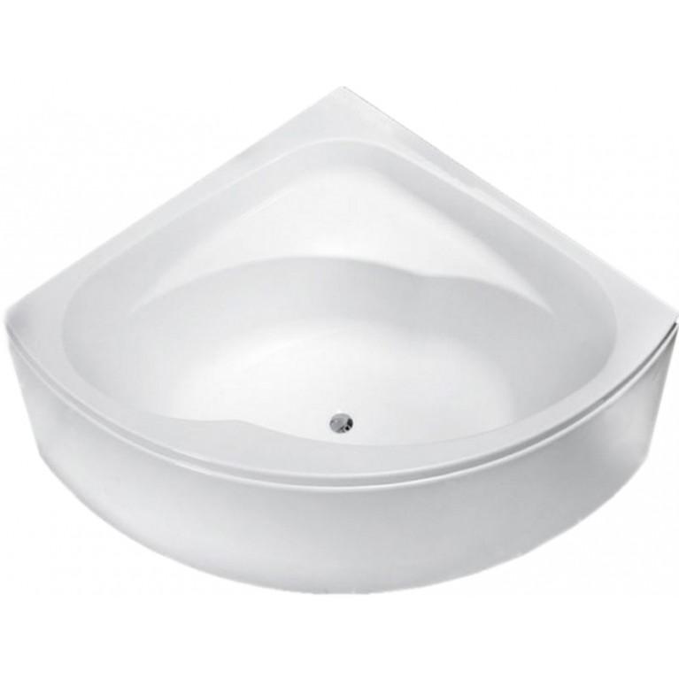 INSPIRATION ванна угловая 140*140 см, с ножками SN8 XWN3040000, фото 3