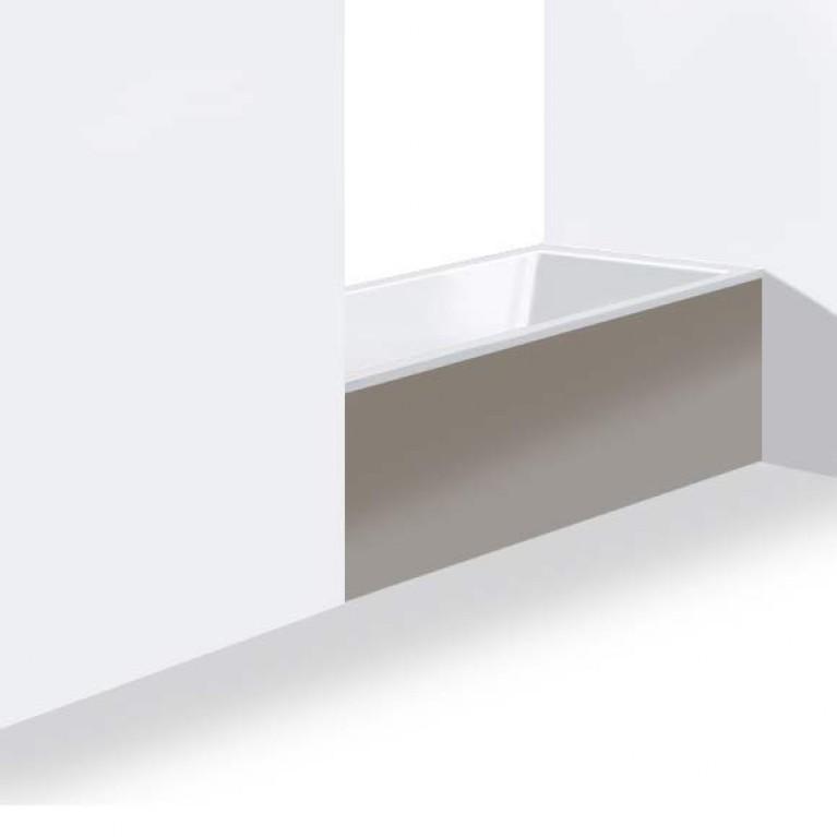 DURASTYLE мебельная панель 1790мм, для ниши для 700298 (1800 x 800 мм), цвет 52, европейский дуб, фото 1