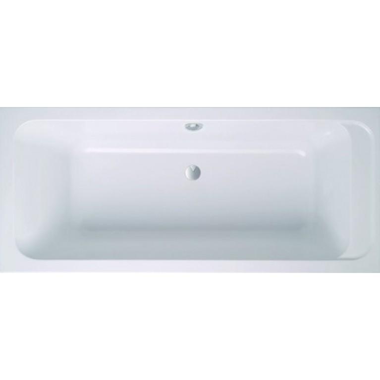 ARCHITECTURA ванна 140*70см, фото 1