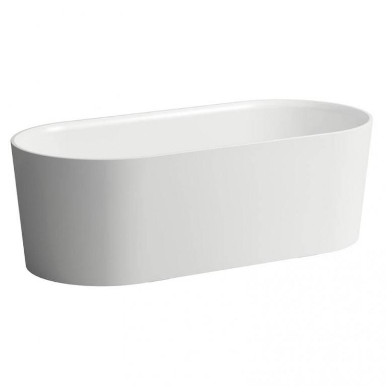 VAL ванна 160*75*52см, из искусственного камня
