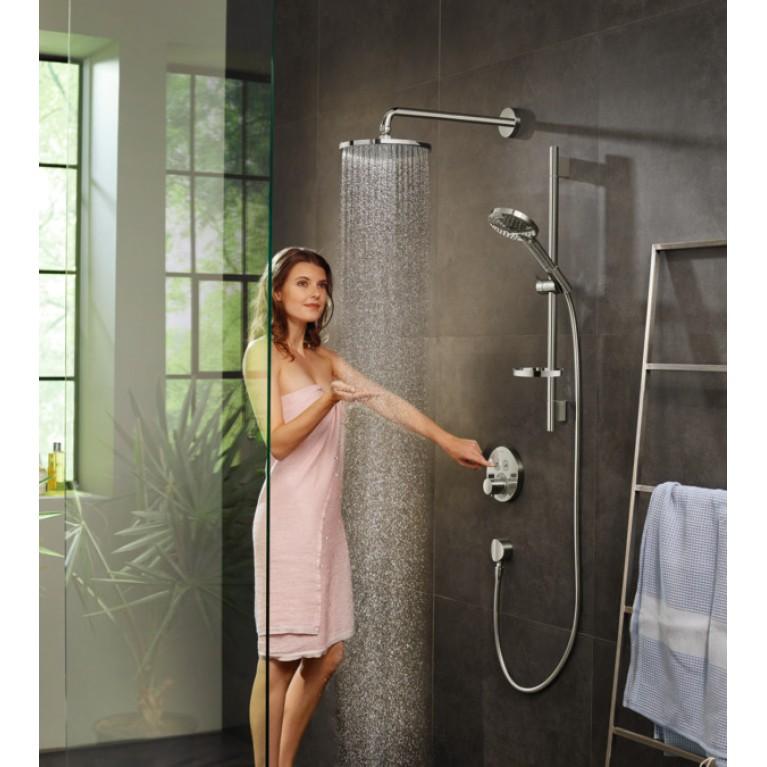Raindance Select S Душевой набор 120 3jet Р, Powder Rain 27654000, фото 3