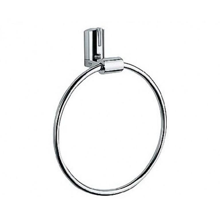 ECTOS(1)-Кольцо для полотенца  40257000,  хром