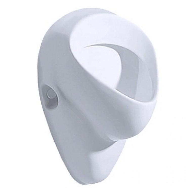 FELIX комплект писсуарный:писсуар 26000,клапан сливной автоматический,сифон для писсуара А99021,мон.набор(пол.)
