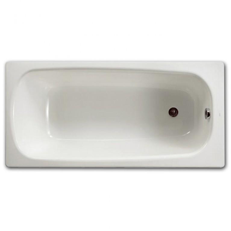CONTESA ванна 140*70см, с ножками